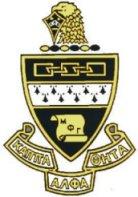 Kappa Alpha Theta Founder's Day